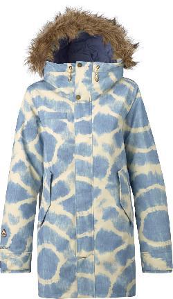 Burton Wylie Gore-Tex Snowboard Jacket