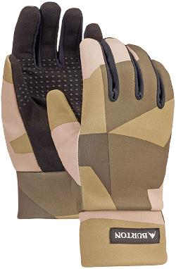 Burton Touch N Go Liner Blem Gloves