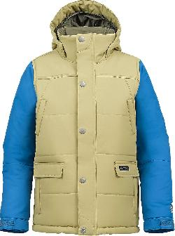 Burton TWC Shackleton Snowboard Jacket
