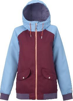 Burton TWC Whatever Bomber Snowboard Jacket