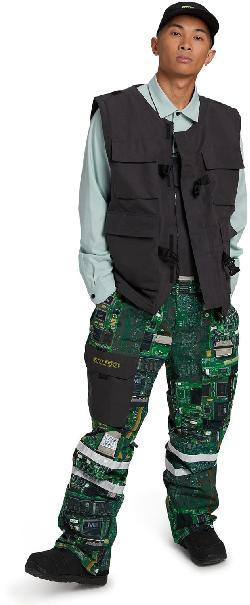 Burton Utility Vest
