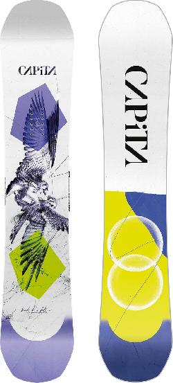CAPiTA Birds Of A Feather Wide Snowboard