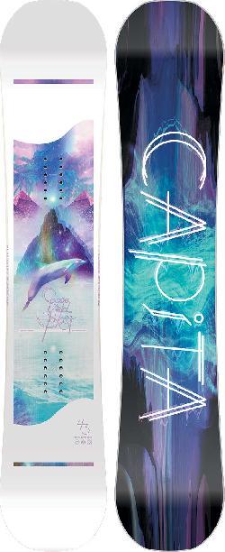 CAPiTA Space Metal Fantasy Snowboard