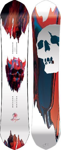 CAPiTA Ultrafear Wide Snowboard