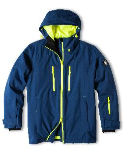 Chamonix Tanzac Snowboard Jacket