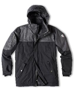 Chamonix Achen Snowboard Jacket