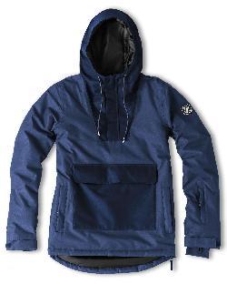 Chamonix Adea Anorak Snowboard Jacket