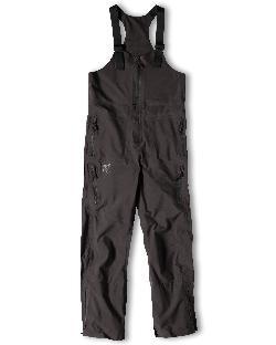 Chamonix Backside Bib Snowboard Pants