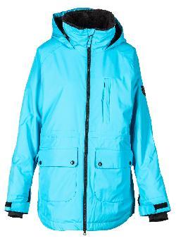 Chamonix Chambre Long Snowboard Jacket