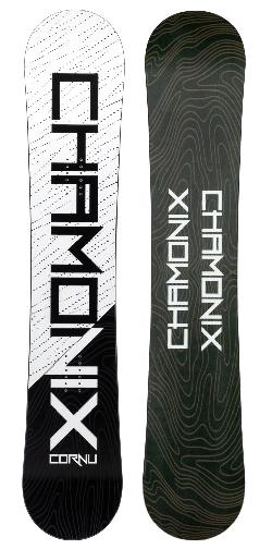 Chamonix Cornu Wide Snowboard
