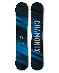 Chamonix Cornu Snowboard