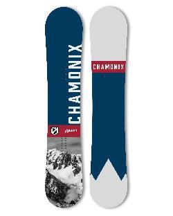 Chamonix Dolent Snowboard