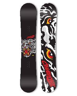 Chamonix El Tigre Snowboard