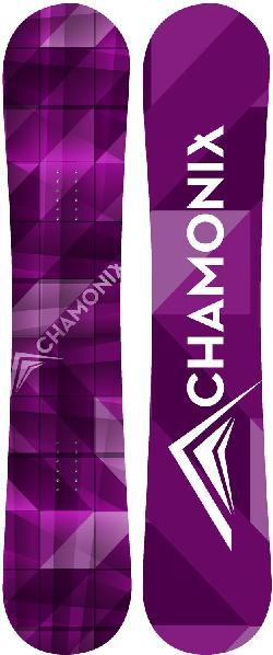 Chamonix Frost Snowboard
