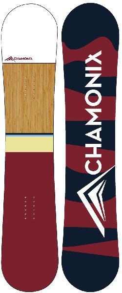 Chamonix Haute Wide Snowboard
