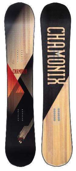 Chamonix Lyret Wide Snowboard