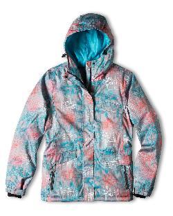 Chamonix Marlow Snowboard Jacket
