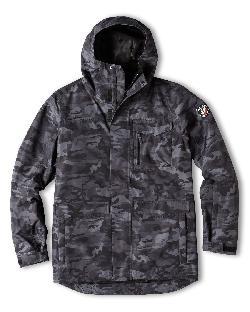 Chamonix Ruffieu Snowboard Jacket