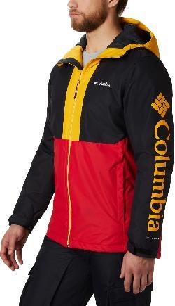 Columbia Timberturner Snowboard Jacket