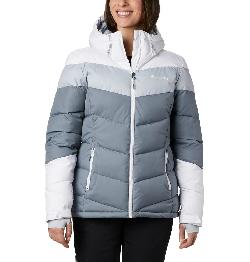 Columbia Abbott Peak Insulated Snowboard Jacket