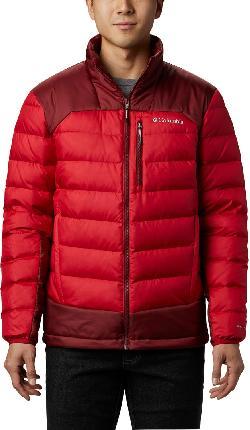 Columbia Autumn Park Down Snowboard Jacket