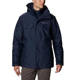 Columbia Cloverdale Interchange Snowboard Jacket