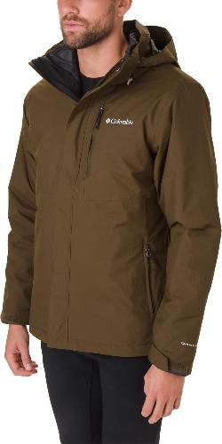 Columbia Element Blocker II Interchange Snowboard Jacket