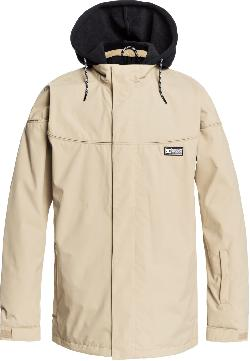 DC Agent Snowboard Jacket