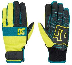 DC Antuco Gloves