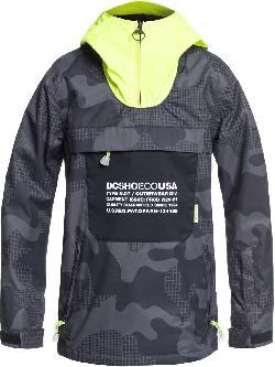 DC ASAP Anorak Snowboard Jacket