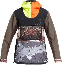 DC ASAP Anorak SE Snowboard Jacket