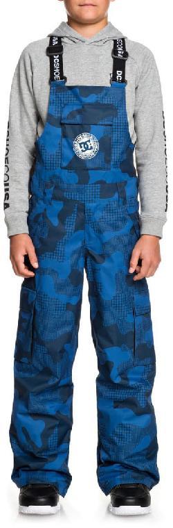 DC Banshee Bib Snowboard Pants
