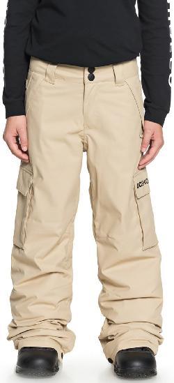 DC Banshee Kids Snowboard Pants