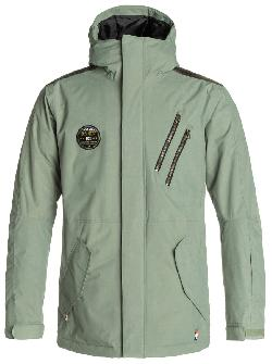 DC Camp Snowboard Jacket