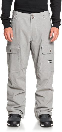 DC Code Snowboard Pants