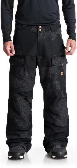 DC Code Se Snowboard Pants