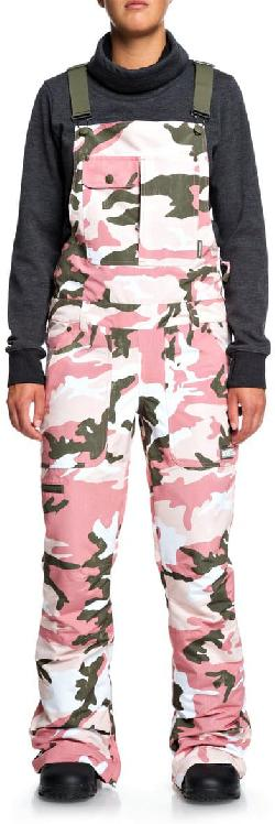 DC Collective Bib Snowboard Pants