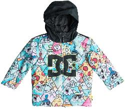 DC Critter Snowboard Jacket