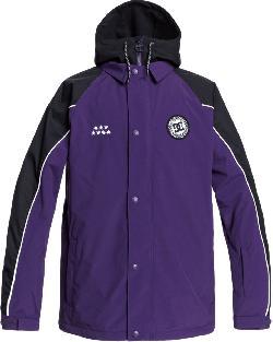 DC DCSC Snowboard Jacket