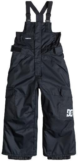 DC Daredevil Bib Snowboard Pants