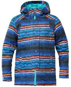 DC Data K Snowboard Jacket