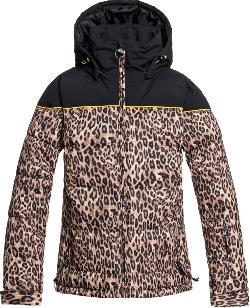 DC Diva Snowboard Jacket