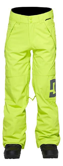 DC Factor Snowboard Pants