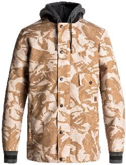 DC Flux Snowboard Jacket