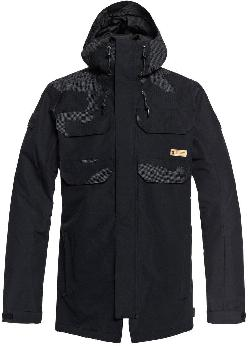 DC Haven Snowboard Jacket