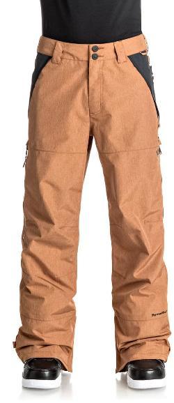 DC Nomad Snowboard Pants