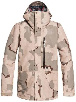 DC Outlier Snowboard Jacket