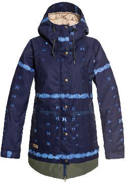 DC Riji Snowboard Jacket