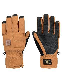 DC Seger Gloves