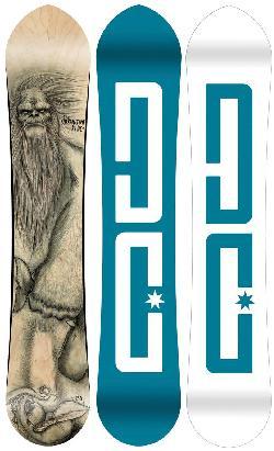 DC Supernatant Snowboard